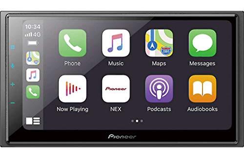 "Pioneer DMH-W4660NEX 6.8"" Mechless Digital Media Receiver"