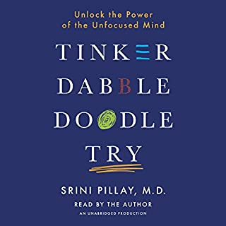Tinker Dabble Doodle Try cover art