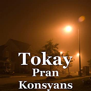 Pran Konsyans