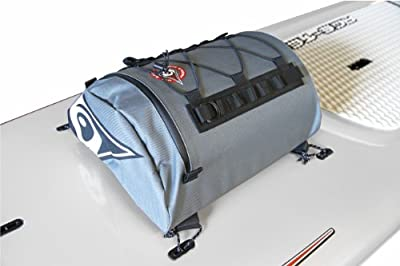 BIC Sport Grey One Size Fits All Stand Up Paddleboard Deck Bag