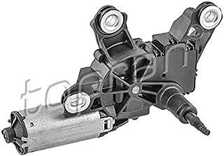 TOPRAN 116 576 Wischermotor Scheibenwischermotor hinten