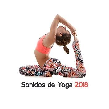 Sonidos de Yoga 2018