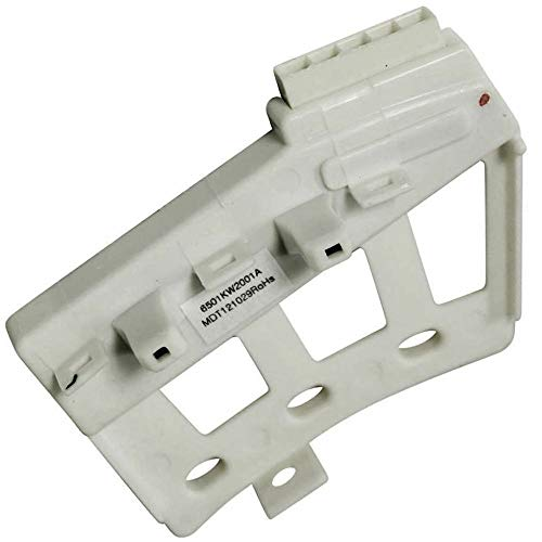 Sensor motor Hall lavadora LG 6501KW2001B > 6501KW2001A error LE Tacómetro, consultar listado de modelos compatibles