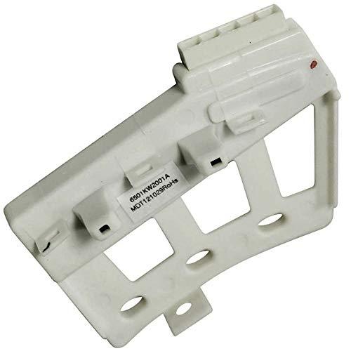 Sensor motor Hall lavadora LG 6501KW2001B  6501KW2001A error LE Tacómetro, consultar listado de modelos compatibles