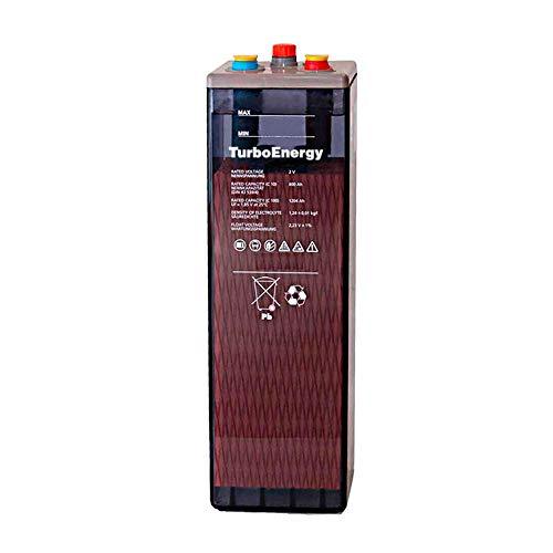 TURBO ENERGY OPzS 450-1 Solar-Batterie, 2 V