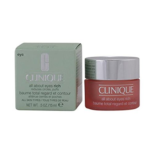 Clinique All About Eyes Rich - 25 ml