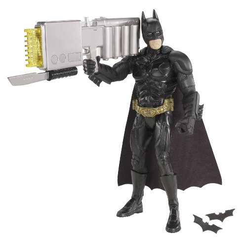 DC Batman - W7217 - Figurine - Grande - Batman
