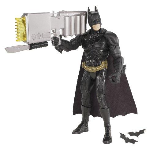 DC Batman - W7217 - Figurine - Grande - Batman