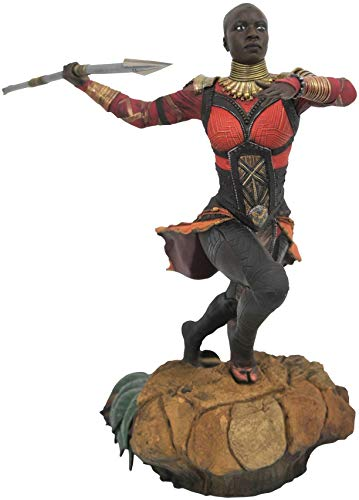 Black Panther Okoye PVC Figure