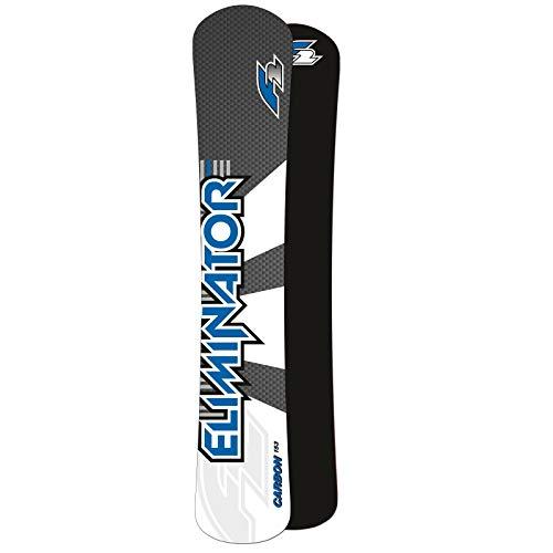 F2 Alpin RACEBOARD Snowboard Eliminator Carbon 2020~166 cm Wide