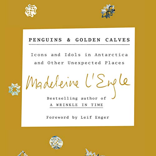 Penguins and Golden Calves Titelbild