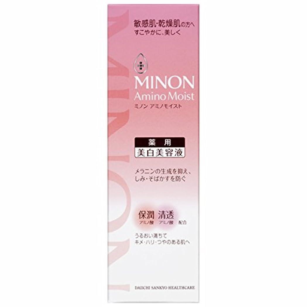 締め切り効能ある最初はミノン アミノモイスト 薬用マイルド ホワイトニング 30g (医薬部外品)