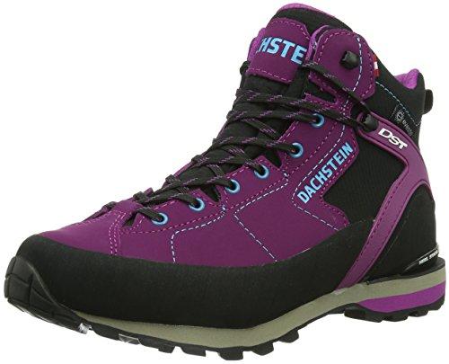 Dachstein Damen Monte MC Wmn Trekking- & Wanderstiefel, Violett (purple 9295), 37.5 EU