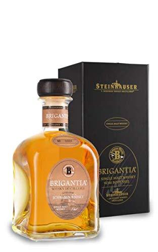Brigantia 1. Bodensee Whisky Destillerie: Brigantia® Schwaben Whisky