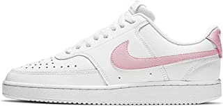NIKE Court Vision Low, Zapatillas Mujer