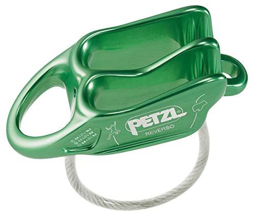PETZL(ペツル) D17AA ルベルソ グリーン [並行輸入品]