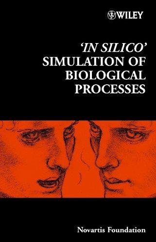 'In Silico' Simulation of Biological Processes (Novartis Foundation Symposia Book 247) (English Edition)