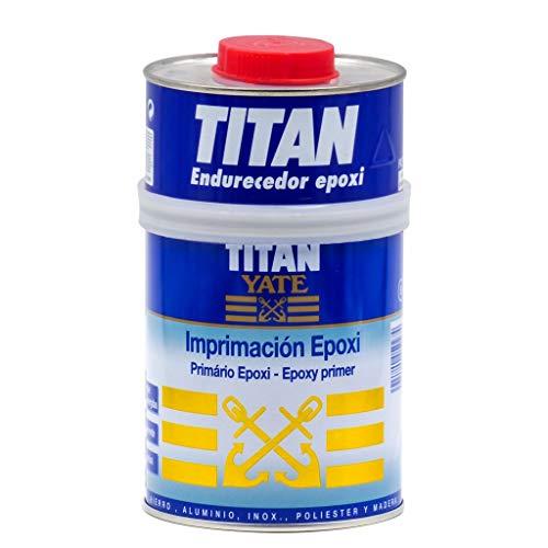 Titan 76000134 - Imprimación Epoxi Titan Yate 750 ml