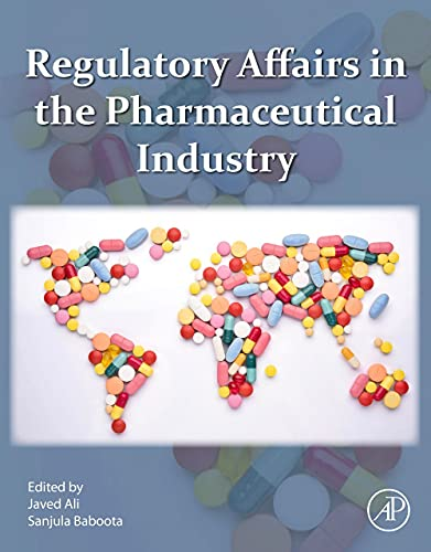 Regulatory Affairs in the Pharmaceutical Industry