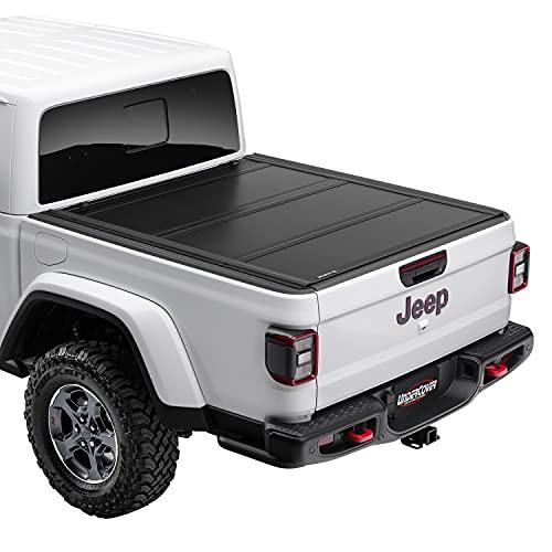 Undercover Ultra Flex Hard Folding Truck Bed Tonneau Cover | UX32010 |...