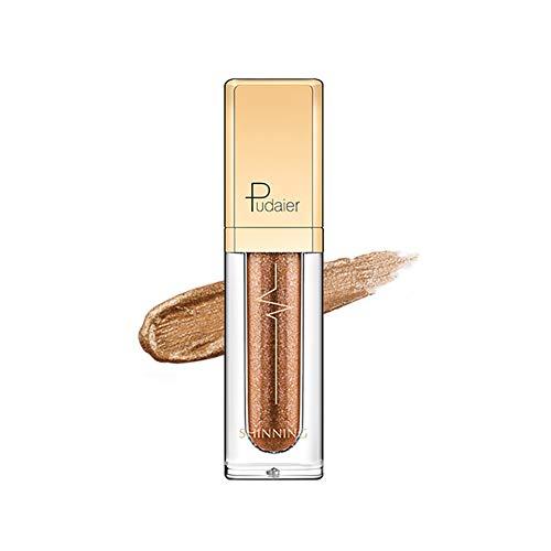 1pc baie vitrée Palette de fard à paupières Palette de Maquillage Poudre Compacte Poudre Pressée Fonds de teint naturelle Make Up Palette Professionnel Beauté Cosmétique (11)