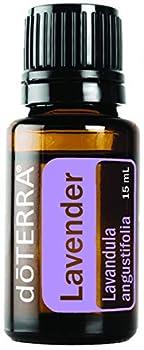 doTERRA - Lavender Essential Oil - 15 mL