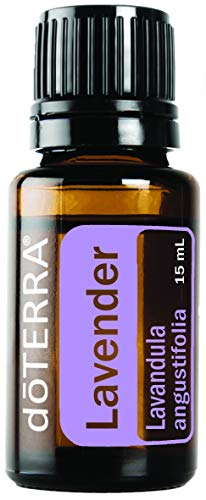 doTERRA - Lavender Essential Oil - 15 mL