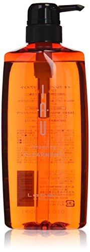 Lebel Cosmetics IAU Shampoo Cleansing Clearment - 600ml by IAU