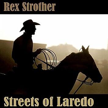 Streets of Laredo (A Cowboy's Lament)