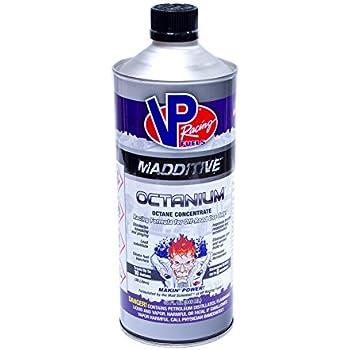 VP Racing Fuels VPF2837 Octanium Octane Booster (32 fl. Oz)