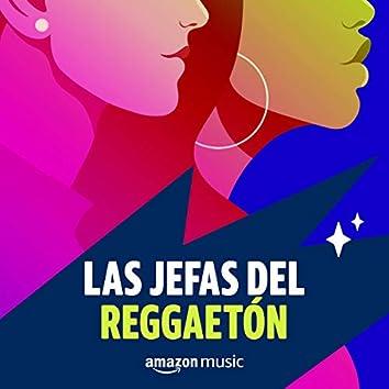 Las Jefas del Reggaetón