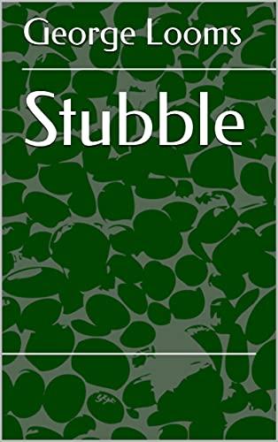Stubble (English Edition)