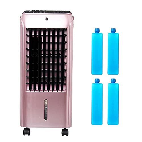 HGJINFANF Condizionatore d'Aria Portatile da 65W 220V Condizionamento del Fianco di Raffreddamento Naturale del Vento del Vento del Vento del Vento Naturale per Il Salone (Size : A)