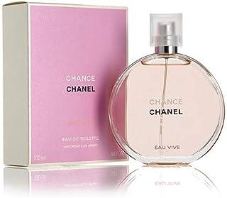 Chanel Chance Vive Eau De Toilette 100ml