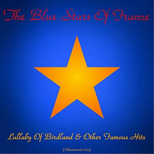 The Blue Stars of France feat. Blossom Dearie