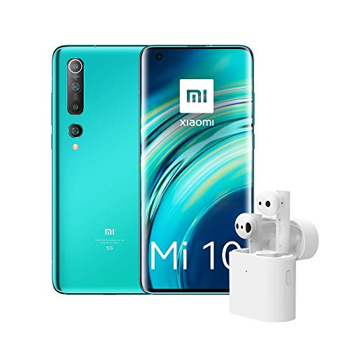 41+X+ap89aL Novità Xiaomi Mi 10, il nuovo smartphone 5G, tutti i Dettagli
