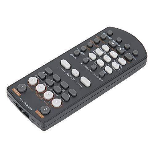Annadue Universalfernbedienung, Video-Fernbedienung für RAV250 RX-V365 RX-V361 für Yamaha für RAV28 RAV34
