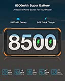 Zoom IMG-2 rugged smartphone doogee s86 pro