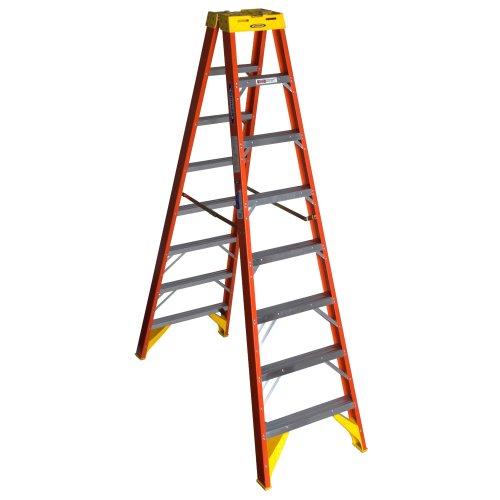 Best heavy duty step ladder on the market