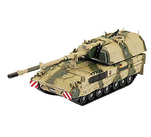 X-Toy - Miniatur Militärfahrzeug-Modelle in Brass, Größe L