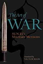 The Art of War: Sun Zis Military Methods (Translations from the Asian Classics)