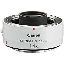commercial Canon EF1.4XIII Telephoto Lens for Canon Super Telephoto Lens canon 2x extender