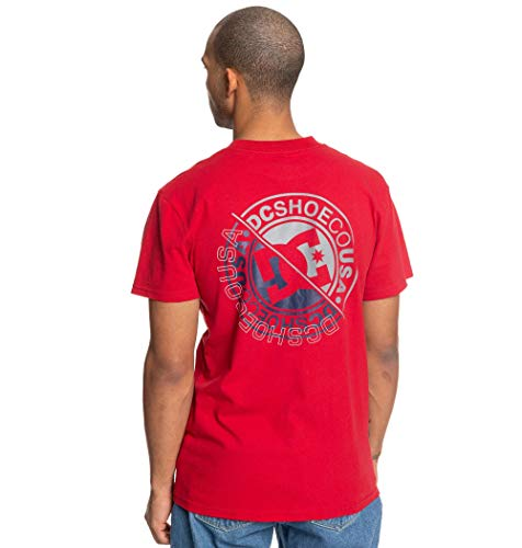 DC Shoes Bright Roller - Camiseta - Hombre - M