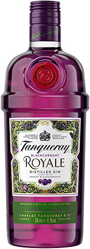 Tanqueray Blackcurrant Royale 2 x 0,7 Liter