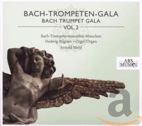 Bach-Trompeten-Gala Vol.2