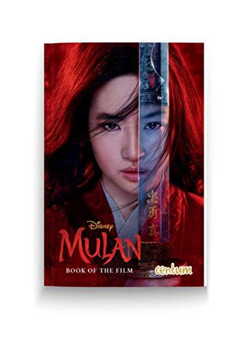 Mulan: Novel of the Movie
