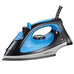 MARTISAN Compact Steam Iron