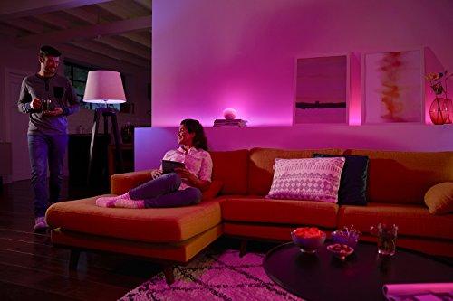 Philips Hue Go - tragbares, kabelloses Licht EEK A+ 7146060PH