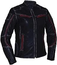 Unik International Ladies Ultra Motorcycle Jacket Small