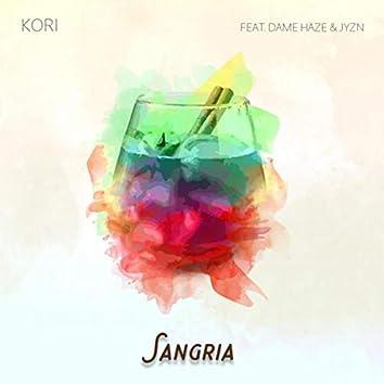 Sangria (feat. Dame Haze & Jyzn)